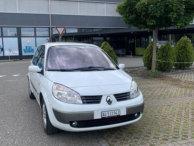 gebraucht Renault Scénic Scénic2.0
