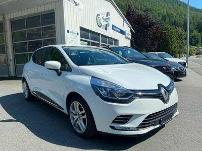 gebraucht Renault Clio 1.5 dCi Zen