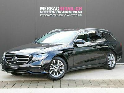 gebraucht Mercedes E200 E-KlasseAvg. 9G-T