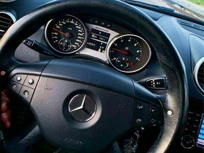 gebraucht Mercedes ML63 AMG M-Klasse MercedesAMG