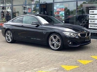 gebraucht BMW 435 4er i
