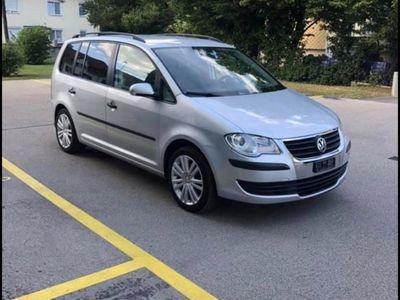 gebraucht VW Touran 1.9 Tdi ( 7 Platz )