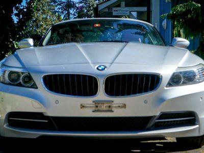 gebraucht BMW Z4 Z4 Der nächste Sommer kommt bestimmt.zum Winterpreis > YES