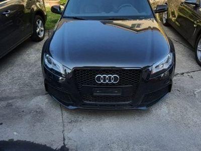gebraucht Audi RS3 2.5 TFSI quattro