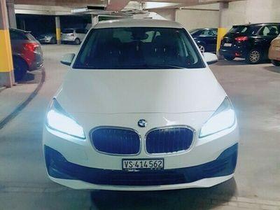 gebraucht BMW 218 Gran Tourer d xDrive Swiss Adv. Sport Stept.