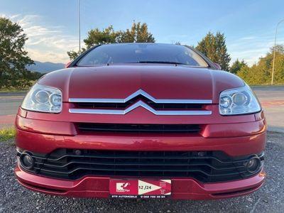 gebraucht Citroën C4 Vts