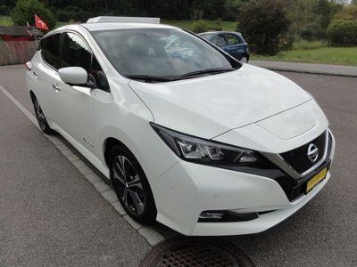 gebraucht Nissan Leaf 40 kWh