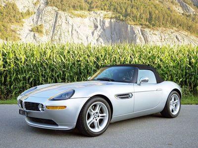 gebraucht BMW Z8 5.0 V8 Roadster