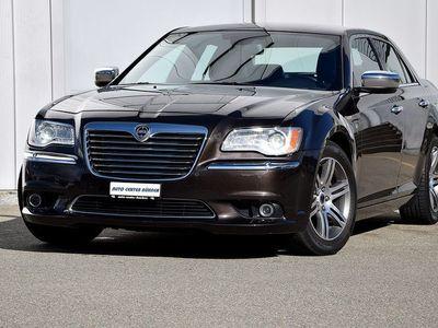 gebraucht Lancia Thema 3.0 CRD Platinum