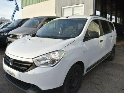 gebraucht Dacia Lodgy 1.2 Turbo Ambiance 7PL
