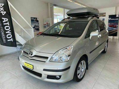 gebraucht Toyota Corolla Verso 1.8 Pardo