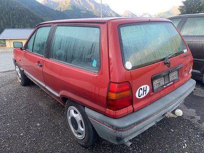 gebraucht VW Polo 1300 GT