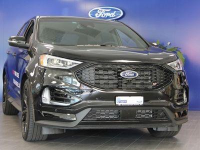 gebraucht Ford Edge 2.7i-V6 340 PS ST AUTOMAT 4x4