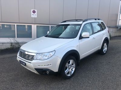 gebraucht Subaru Forester 2.5XS Special Edition Automatic