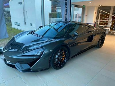 gebraucht McLaren 570GT 570SCoupé 3.8 V8 SSG