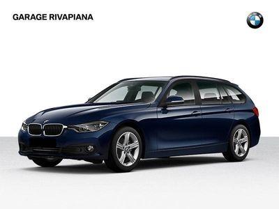 gebraucht BMW 318 xDrive Touring