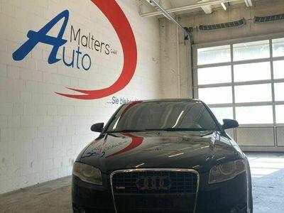 gebraucht Audi A4 3.2 FSI Quattro S-Line Automat zu Verkaufen