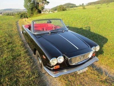 gebraucht Lancia Flavia Flavia1.8 Vignale
