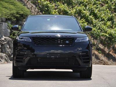 gebraucht Land Rover Range Rover Velar 2.0 T R-Dynamic SE