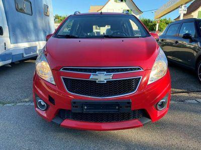 gebraucht Chevrolet Spark 1.2 100 Anniversary