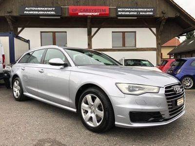 gebraucht Audi A6 Avant 2.0 TDI S-tronic