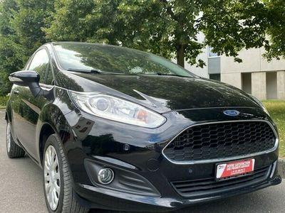 gebraucht Ford Fiesta 1.0 SCTi Sync