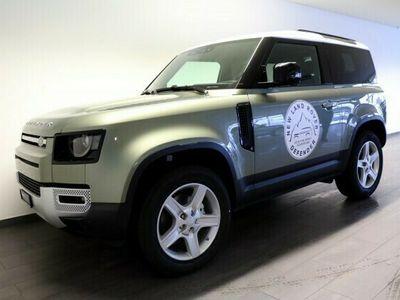 gebraucht Land Rover Defender 90 3.0D I6 250 SE AT8