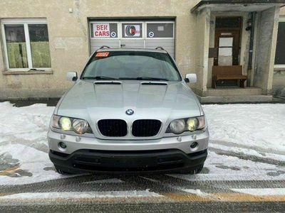 gebraucht BMW X5 X5 DD
