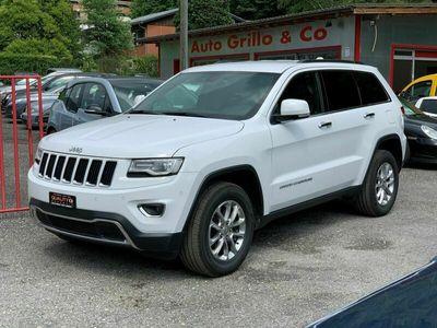 gebraucht Jeep Grand Cherokee E 3.0 Diesel