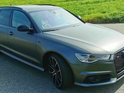gebraucht Audi RS6 S6 / RS6 S6 Avant 4.0 TFSI V8 quattro S-tronic S6 /S6 Avant 4.0 TFSI V8 quattro S-tronic