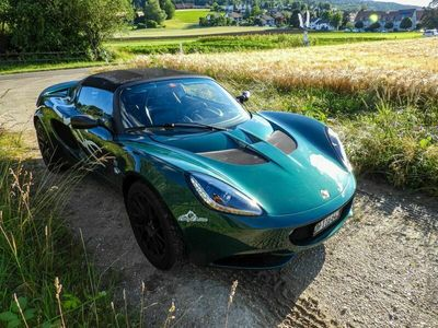 gebraucht Lotus Elise Top gepflegtes Fahrzeug! Kein Rennstreckeneinsatz!