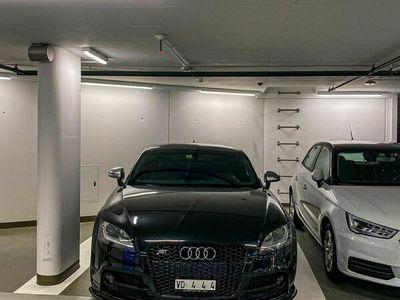 gebraucht Audi TT RS TTS / TTRS TTS - S-Tronic TTS /TTS - S-Tronic