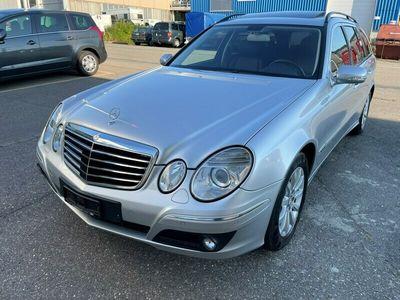 gebraucht Mercedes E320 CDI Elégance 7G-Tronic