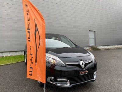 gebraucht Renault Scénic 1.5 dCi Energy