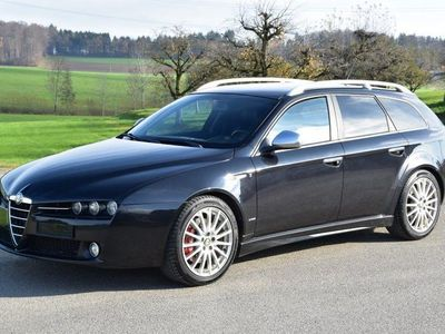gebraucht Alfa Romeo Crosswagon 159 Sportwagon 3.2 JTSTI