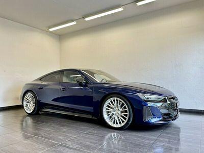 gebraucht Audi E-Tron  RS - GT quattro
