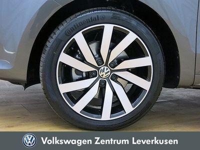 gebraucht VW Sharan 2.0 TDI Allstar AHK KAMERA PANORAMA NAVI