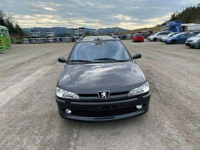gebraucht Peugeot 306 Break 2.0 16V XT