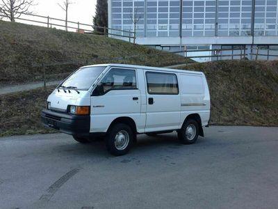gebraucht Mitsubishi L300 L300 L 300 4x4 2.5TDL 300 4x4 2.5TD