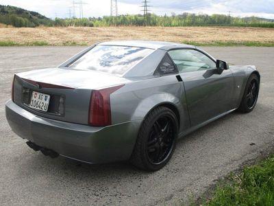 gebraucht Cadillac XLR 4.6 32V