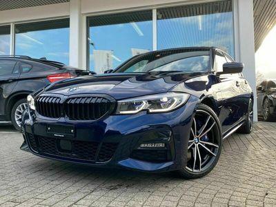 gebraucht BMW 330e Steptronic M Sport