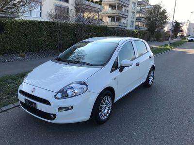 gebraucht Fiat Punto 1.2 Cool
