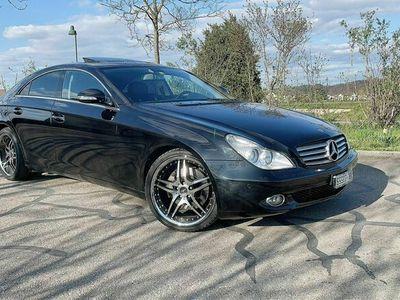 gebraucht Mercedes CLS350 CLS Mercedes Benz CLS 350 CGI CLS Mercedes BenzCGI