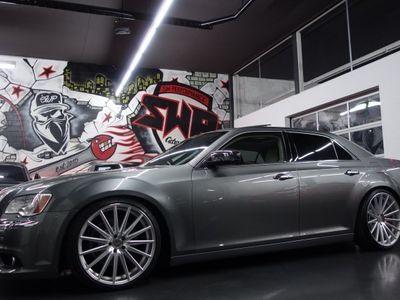 gebraucht Lancia Thema 3.0 CRD Platinum Automatic