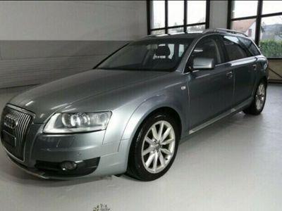gebraucht Audi A6 Allroad 4.2 FSI quattro tiptronic
