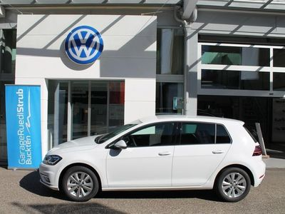 gebraucht VW Golf VII 1.5 TSI 150 Edition 45