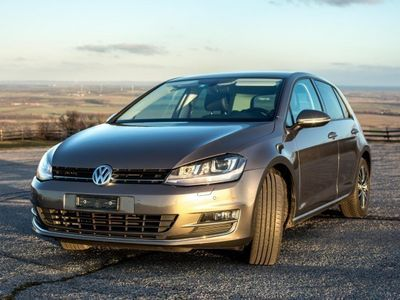 gebraucht VW Golf 1.4 TSI Highline DSG