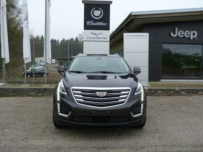 gebraucht Cadillac XT5 Crossover 3.6 Premium Automatic