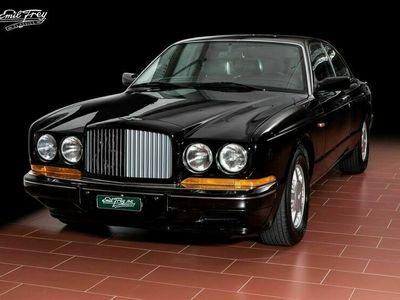 gebraucht Bentley Continental Continental R CoupéR Coupé