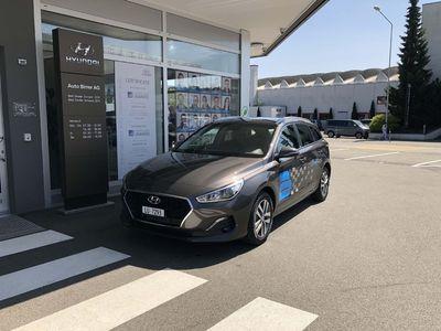 gebraucht Hyundai i30 Wagon 1.4 T-GDi Amplia